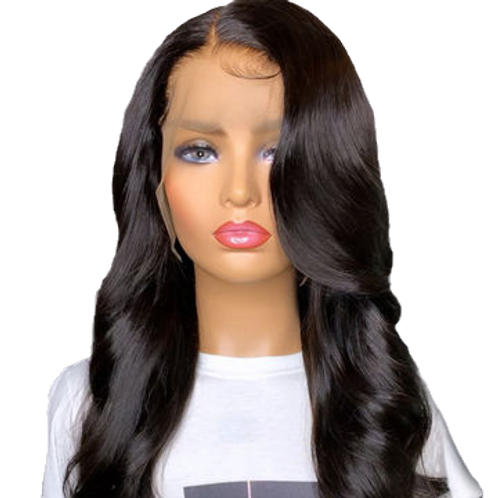 Sonya Full Lace Wig (100% Remy Human Hair)