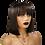Thumbnail: Cleopatra Lace Frontal Wig (100% Remy Human Hair)