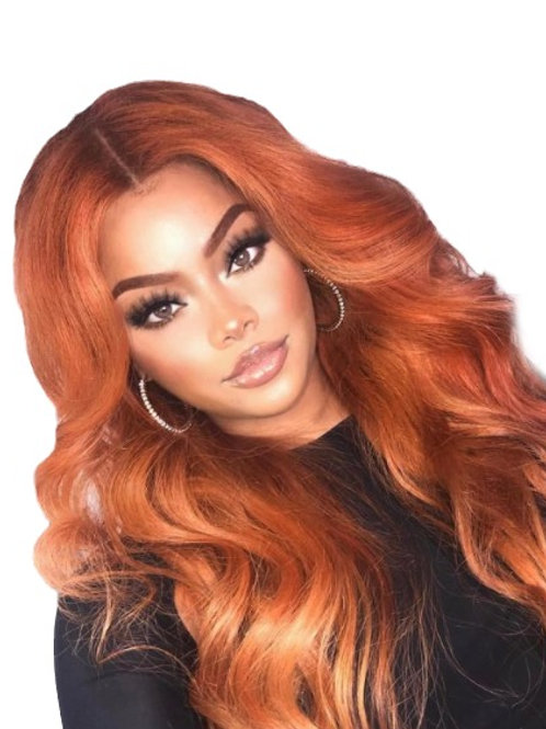 Alexa Full Lace Wig (100% Remy Human Hair)