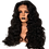 Thumbnail: Nicole Full Lace Wig (100% Remy Human Hair)