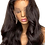 Thumbnail: Luna Full Lace Wig (100% Remy Human Hair)