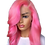 Thumbnail: Kendall Full Lace Wig (100% Remy Human Hair)