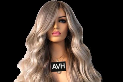 Chantal Full Lace Wig (100% Remy Human Hair)
