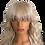Thumbnail: Regina Front Lace Wig (100% Remy Human Hair)