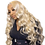 Thumbnail: Ramona Full Lace Wig (100% Remy Human Hair)