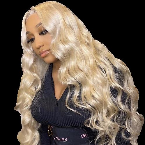 Ramona Full Lace Wig (100% Remy Human Hair)
