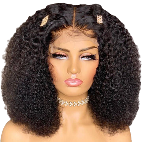 Shona Lace Frontal Wig (100% Remy Human Hair)