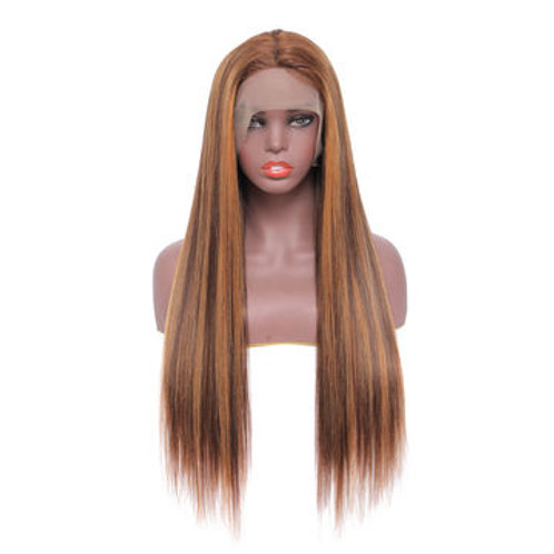 Dahlia Full Lace Wig (100% Remy Human Hair)