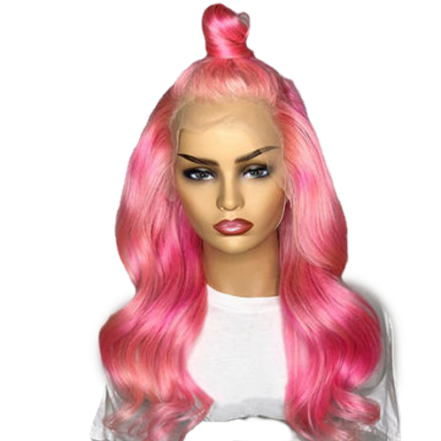 Kendall Full Lace Wig (100% Remy Human Hair)