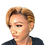 Thumbnail: Brandy Lace Frontal Wig (100% Remy Human Hair)