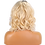 Thumbnail: Shirley Bob Cut Ombre Lace Frontal Wig (100% Remy Human Hair)
