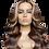 Thumbnail: Kimberly Full Lace Wig (100% Remy Human Hair