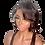 Thumbnail: Amaya Lace Frontal Wig (100% Remy Human Hair)