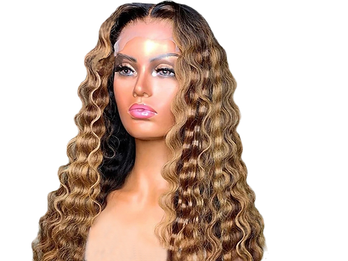 Pam Full Lace Wig (100% Remy Human Hair)