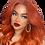 Thumbnail: Alexa Full Lace Wig (100% Remy Human Hair)