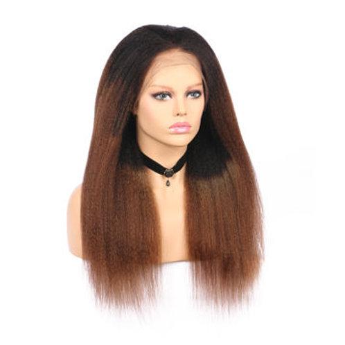 Tiffany Full Lace Wig (100% Remy Human Hair)