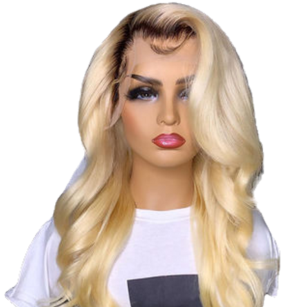Sharice Full Lace Wig (100% Remy Human Hair)