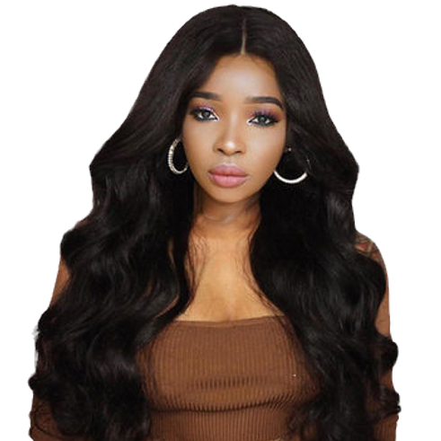 Luna Full Lace Wig (100% Remy Human Hair)