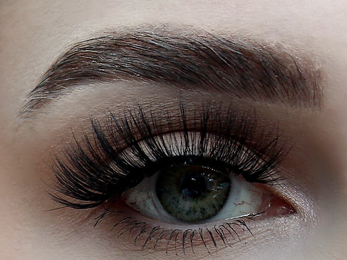 Stacey Lashes - Natural Volume