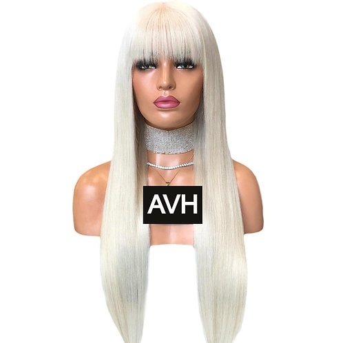 Angie Full Lace Wig (100% Remy Human Hair)