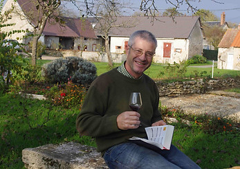 Jean-Charles Borgnat, vignerons de la Commanderie.