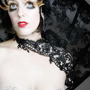 The Ice Queen Cometh: The Enigma of Bella Jade Black