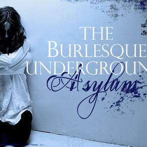 Underground: Asylum 2013