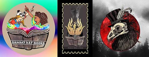 @sjwinklerart_Logos_PhoenixMedia&Books