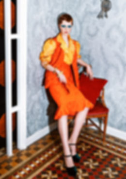Stylists in Crime Marie Claire Elena Iv-Skaya fashion stylist