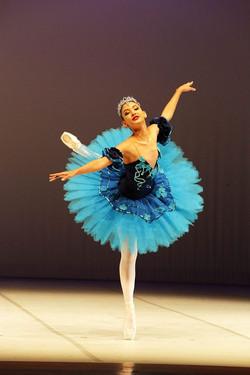 Ballet de Repertório - Princesa Florine