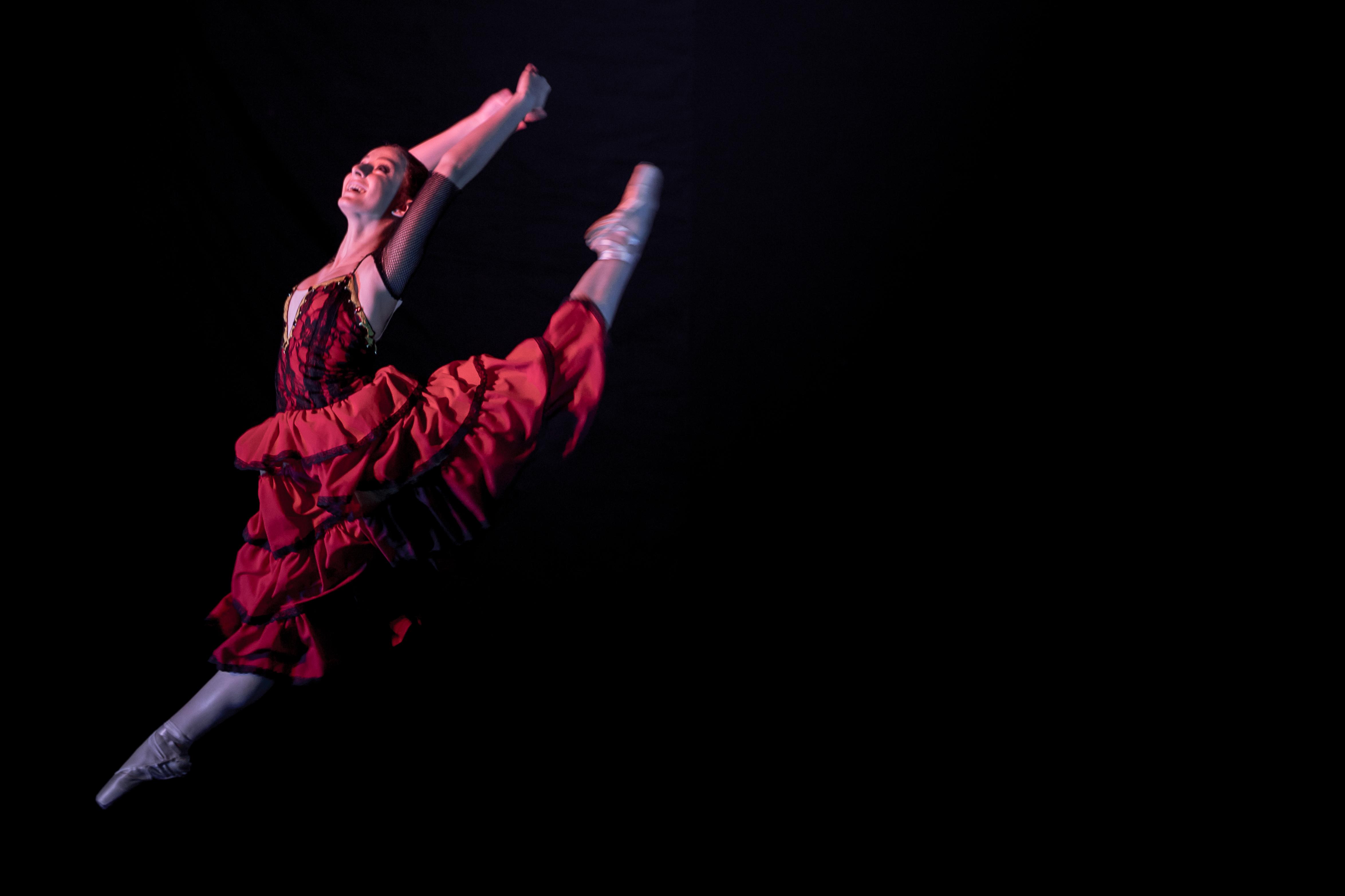 Ballet de Repertorio - Kitri