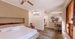 Habitacion Villa Playa
