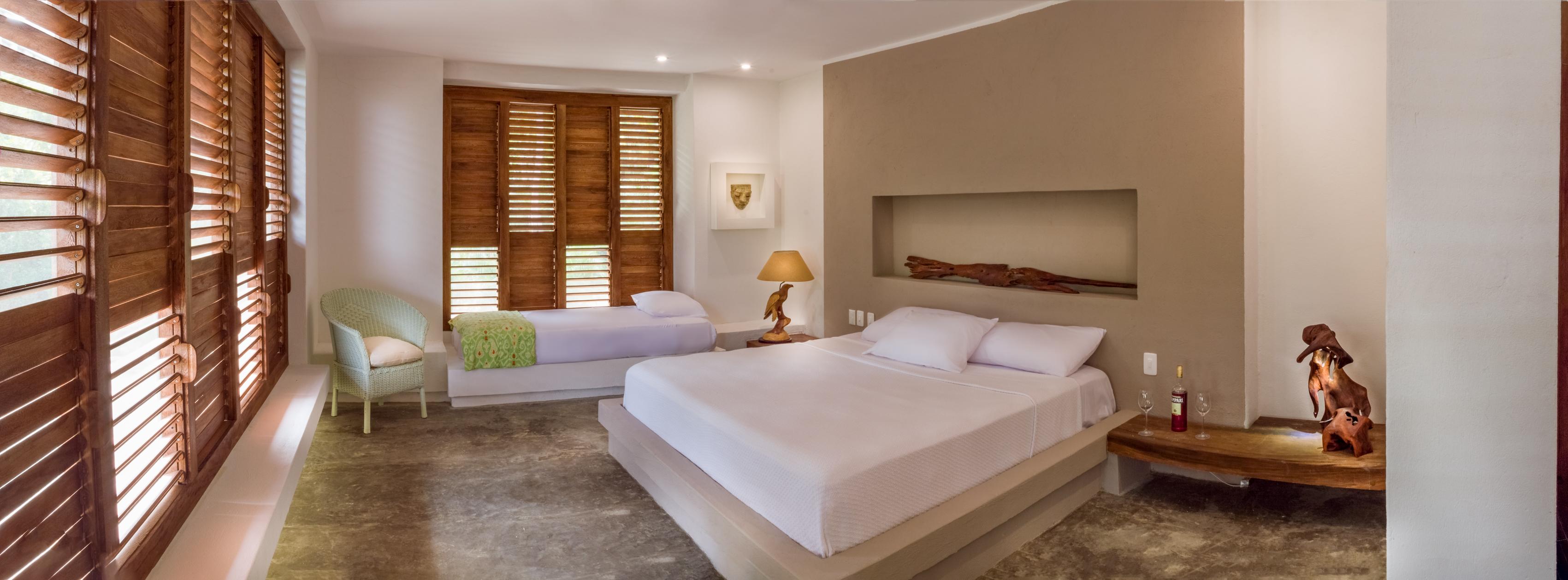 Habitación Villa Playa