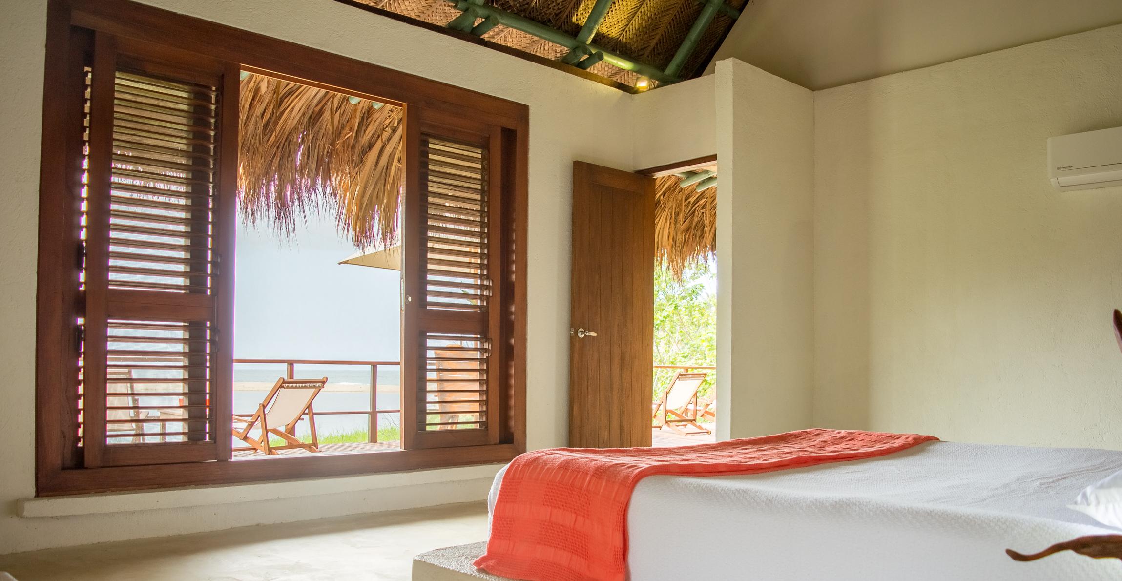 Cabaña Villa Playa
