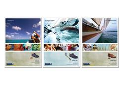 Magazine Ad Campaign