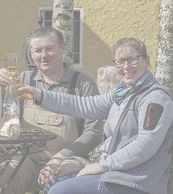Staudenmuehle - Franz und Maria