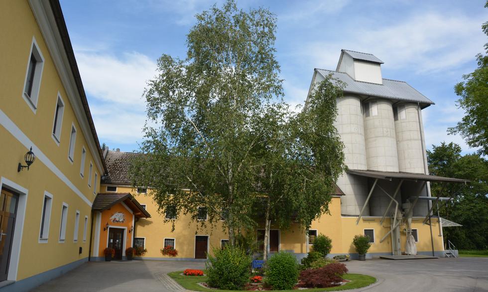 Unsere Mühle