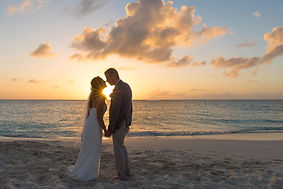 Destination Dream Wedding Turks and Caicos Cinnamon Sun Events