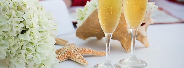 Turks and Caicos Islands Destination Wedding