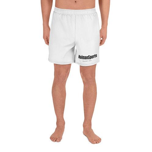 Holman Sports - Men's Athletic Long Shorts