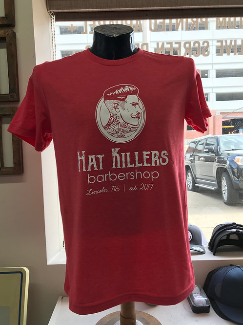 Hat Killers Shirts.