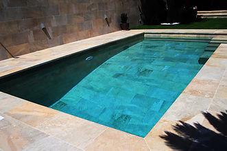 Excellence Swimming Pool & Spa Ltée | Le revêtement