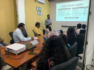 Seminar on Tax Savings Avenues