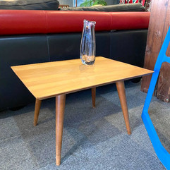 Refinished Paul McCobb Side Table