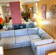 Pastel Sofa of Dreams