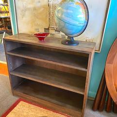 Small Rustic Bookshelf