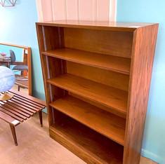 Oak Adjustable Shelf