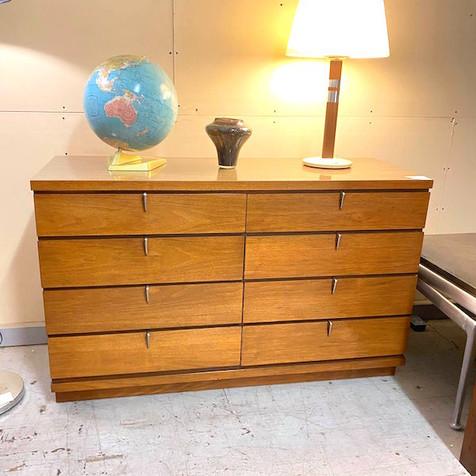 Simple Retro Dresser