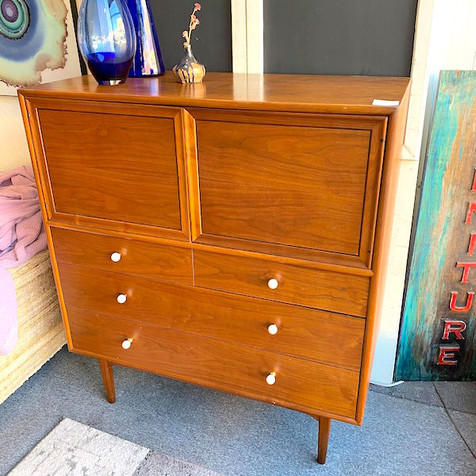 Drexel Declaration Chest of Drawers