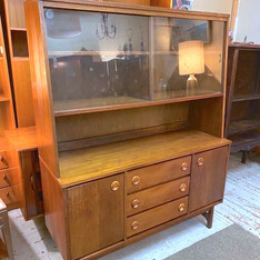 Stanely MCM Display/ Credenza